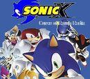 Sonic X: Curse of Raven Radix