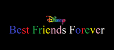 Best Friends Forever season 5 logo