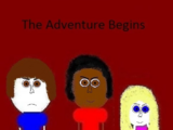 Jane Hoop Elementary: The First (film)