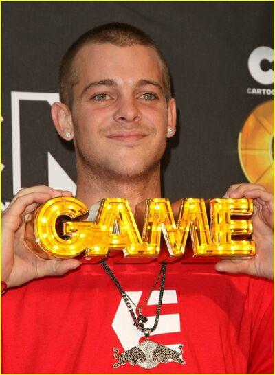 Ryan Sheckler Hall Game