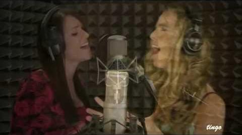 You Lost Me ( cover) Kasia y Lisa Lisa and kasia