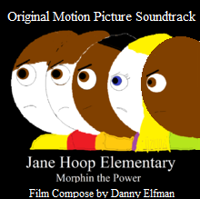 Jane Hoop Elementary Morphin the Power album.png