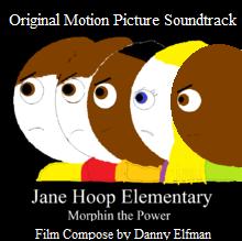 Jane Hoop Elementary Morphin the Power album.png