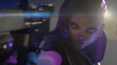'Overwatch' - Sombra Reveal Trailer