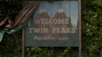Here's the List of Who's Returning to 'Twin Peaks'