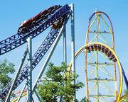 Cedar Point Coaster