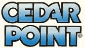 Old Cedar Point logo