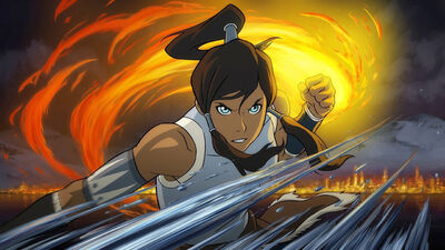 Ask 'The Legend of Korra' Star Janet Varney Your Questions on 'Hey Fandom!'