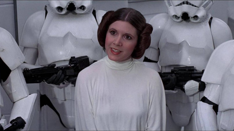 Star Wars 20 Leia Quotes That Made Us Fall In Love With Her Fandom