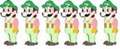 Ceegee Clones