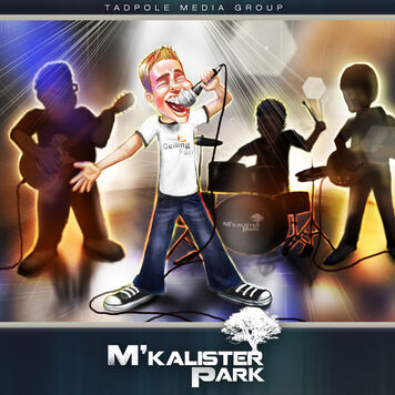 Mpark album cover
