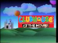 Clubhouse At The Movies Opening Logo (Just For Kids Video Version)