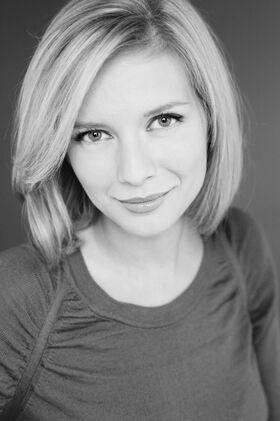 Rachel Riley 2011s