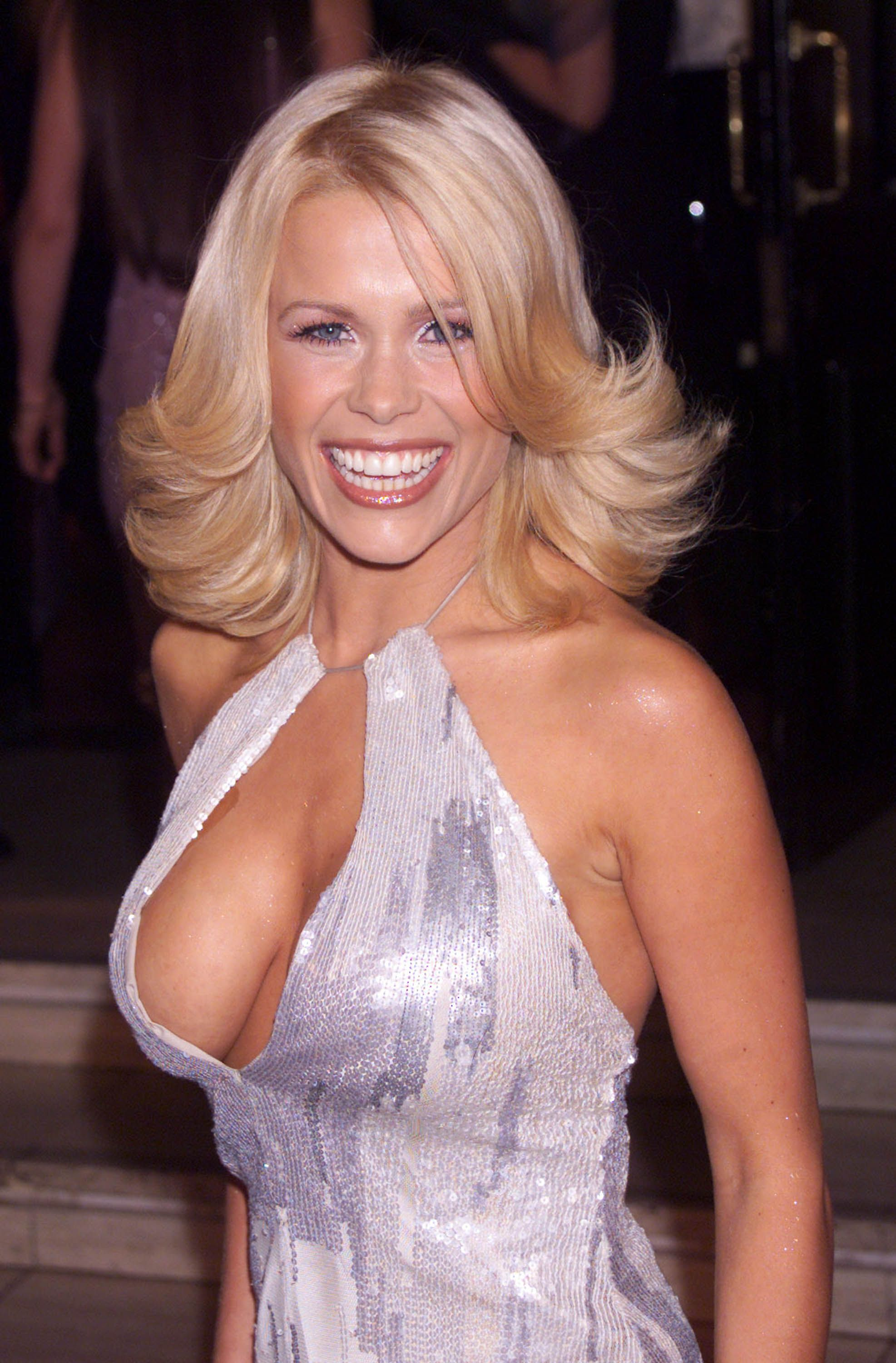 Melinda Messenger Reports From A Show By Lynx