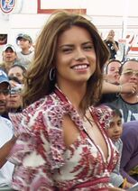 Adriana Lima 2007 by David Shankbone Cropped