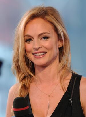 Heather Graham1