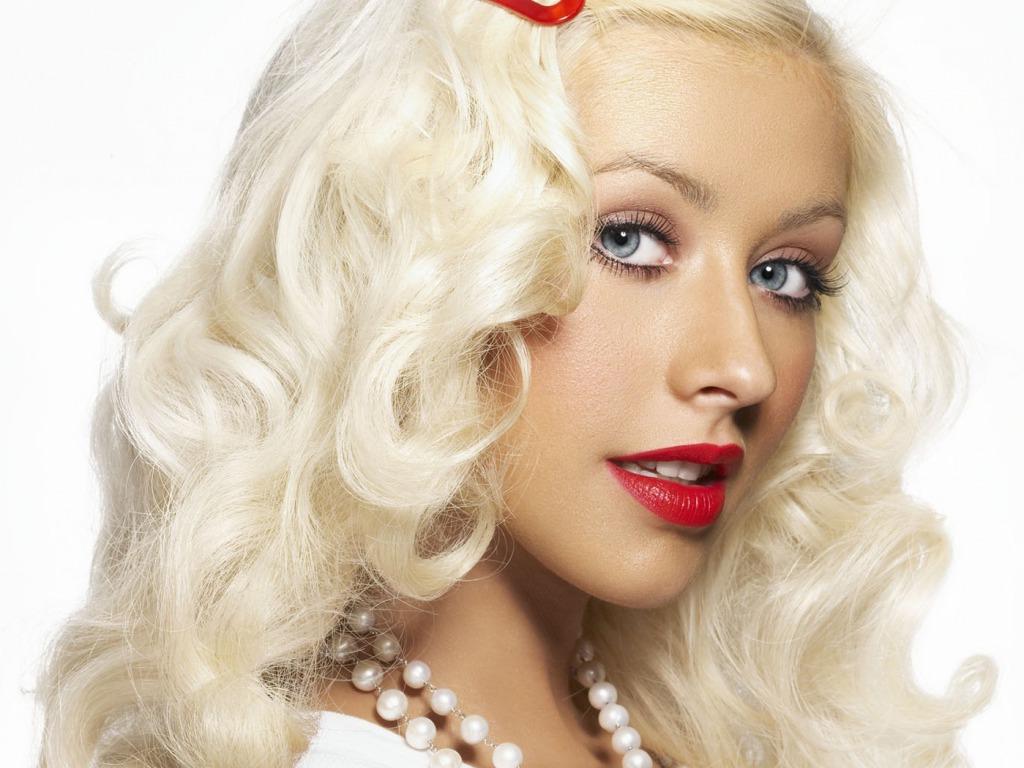 Christina Aguilera Radio Zig Zag