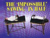 Impossible Sawing