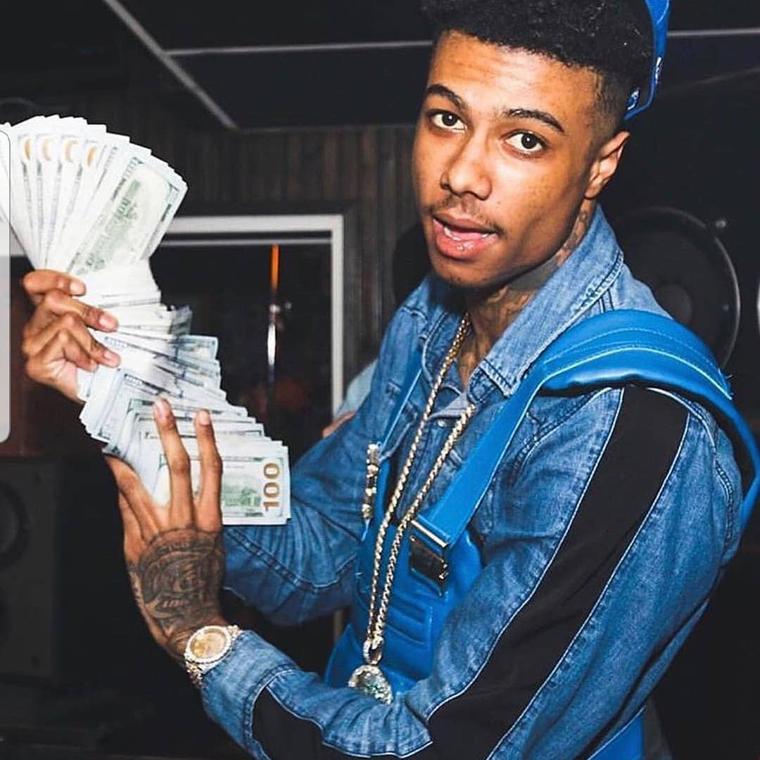 Blueface | Celebrity Zodiacs Wiki | FANDOM powered by Wikia