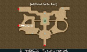 Adelbard Noble Town
