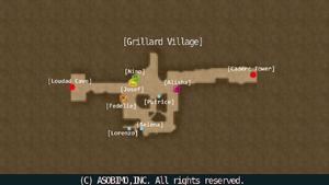 Grillard Village