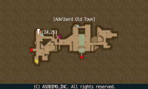 Adelbard Old Town