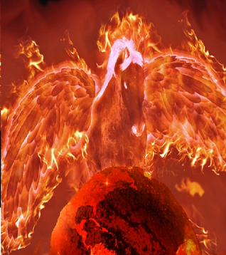 Firepegasus