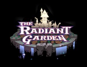 300px-Radiant Garden Logo KHII