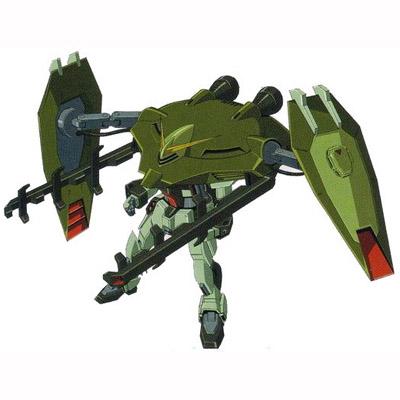 GAT-X252 Close Combat