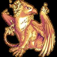 Reborn Gryphon