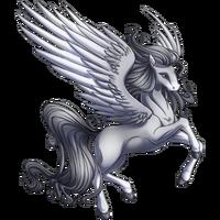 Precious Metal Pegasus