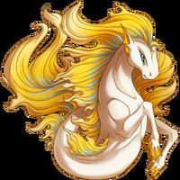 Sunken Gold Hippocamus V2