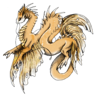 Yamabuki Dragon