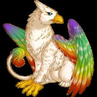Rainbow Gryphon V2
