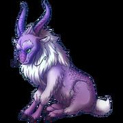 Purple Capirnicorn V2