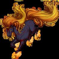 Magma Unicorn