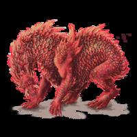 Red Basilisk