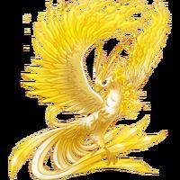 Honeysuckle phoenix