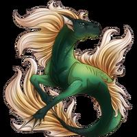Kelpi Hippocampus