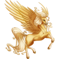 Palomino Pegasus