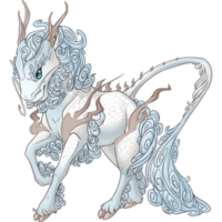 Flurries Qilin