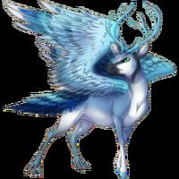 Blue Jay Peryton