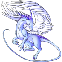 Heavenly Light Dragon