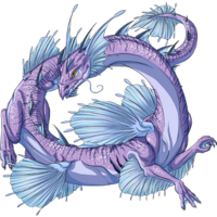Currents Dragon