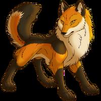 Red Fox FenrirPB