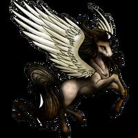 Rustbucket PegasusPB