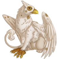 House Cat Gryphon