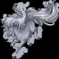 Mist Unicorn
