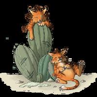 Good Morning CactusCat
