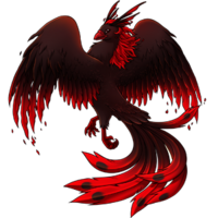 Burning Heart Phoenix V2